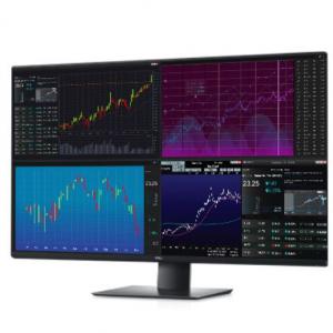 Dell - Dell UltraSharp U4320Q 43