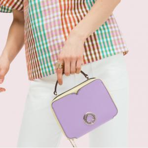 Kate Spade英国官网 精选包袋、服饰热卖