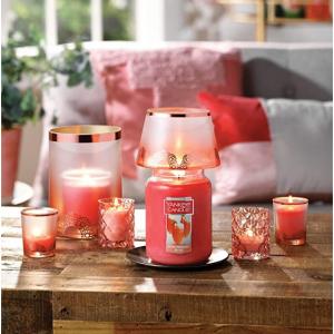限今天:Yankee Candle 多款精选香薰蜡烛特卖 @ Amazon