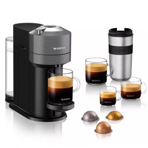 De'Longhi 德龙 Nespresso Vertuo 意式浓缩胶囊咖啡机 @ Target