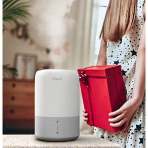 限今天:LEVOIT 空气净化器、加湿器促销 @ Amazon